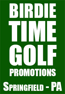 Birdie Time Hole in One Insurance