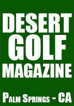Desert Golf Hole in One Insurance