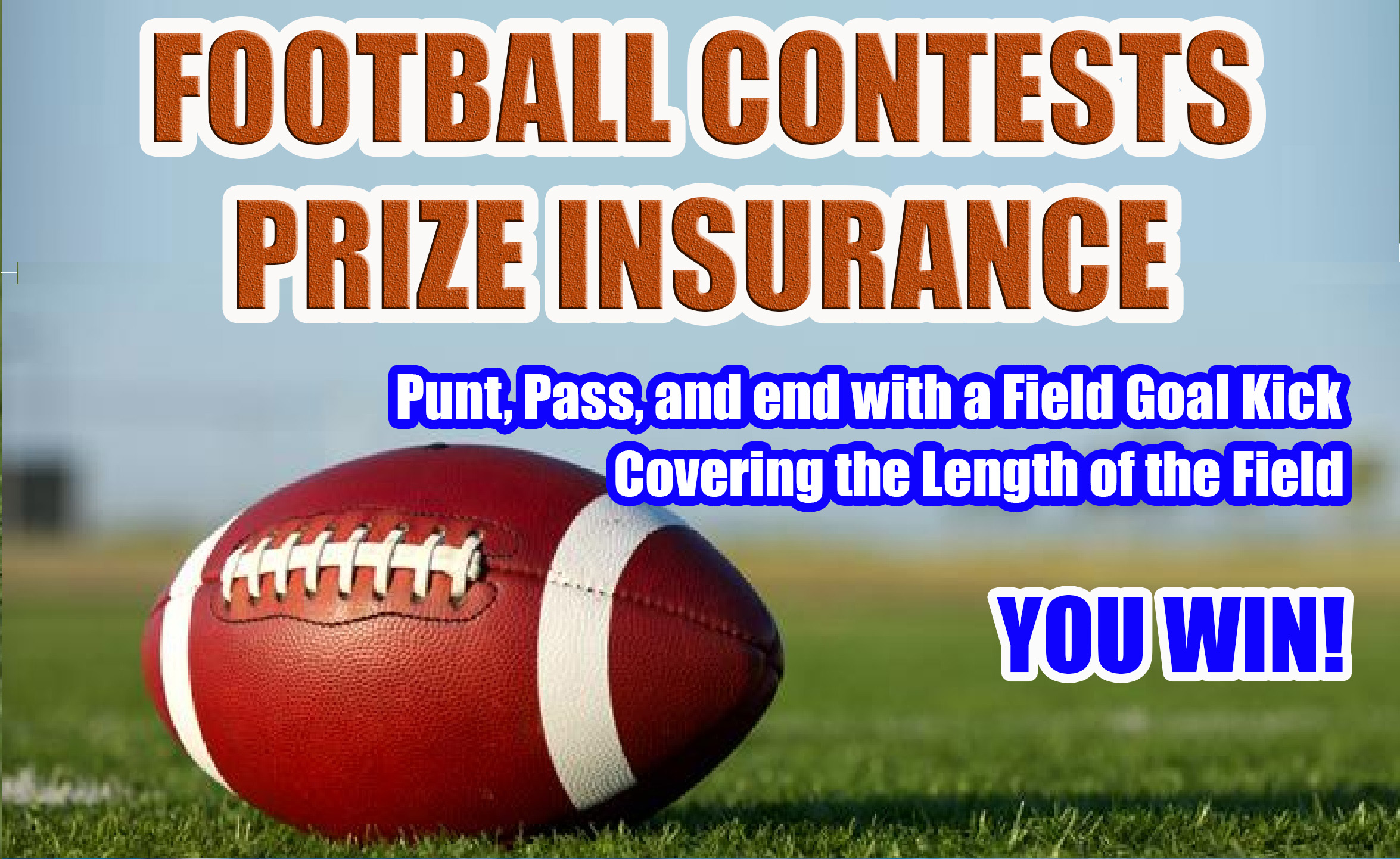 Football Contests Ideas