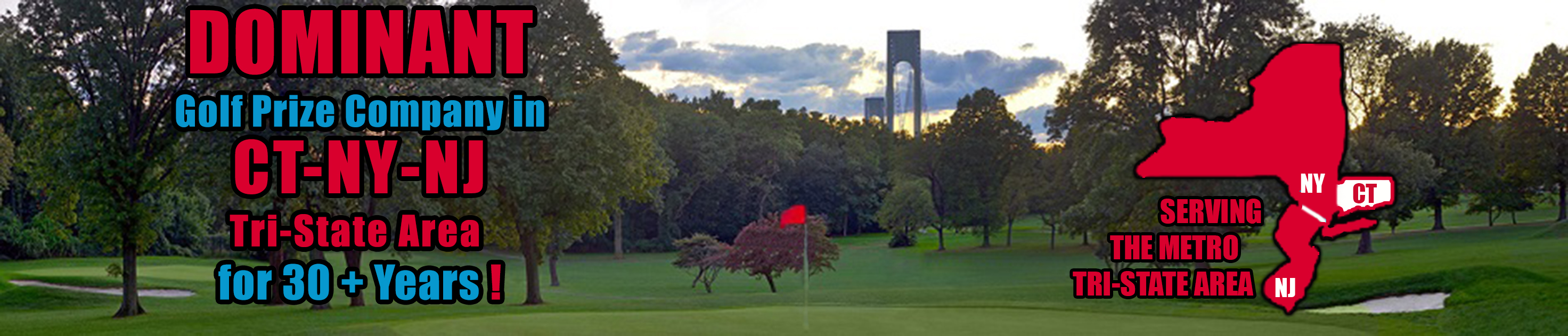 New York Golf Tournaments