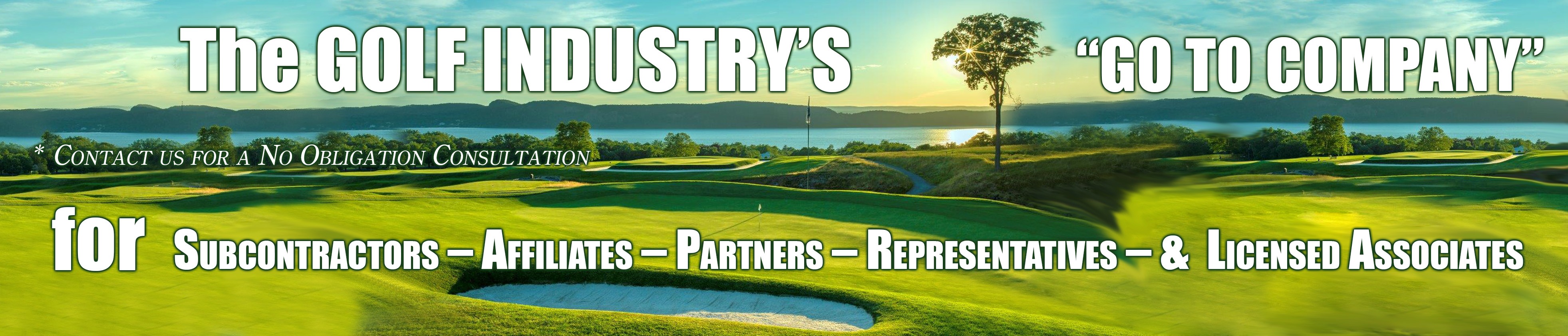 Commissions Representatives Hole in One Insurance Ideas