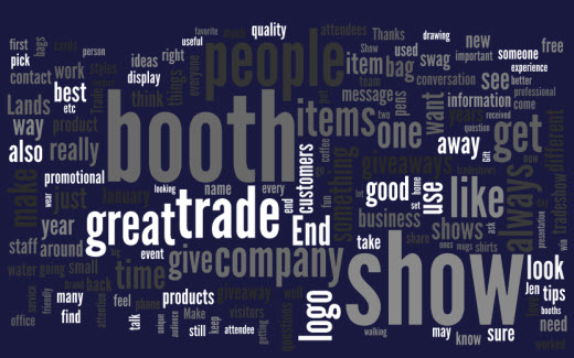 Trade Show Promotion