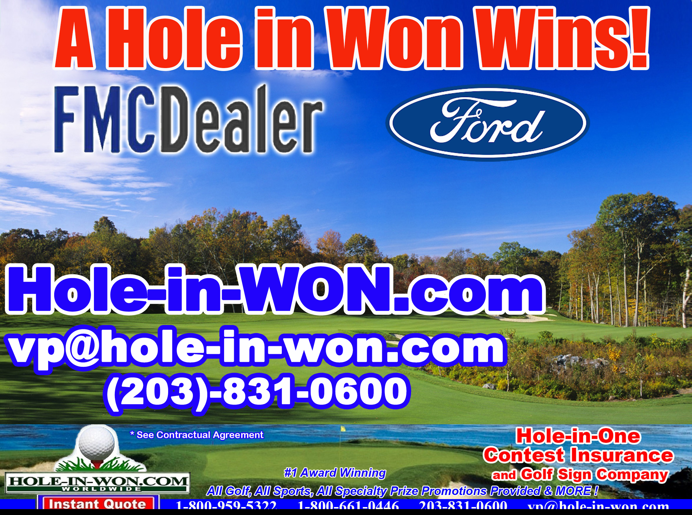 FMC FORD Dealer Image