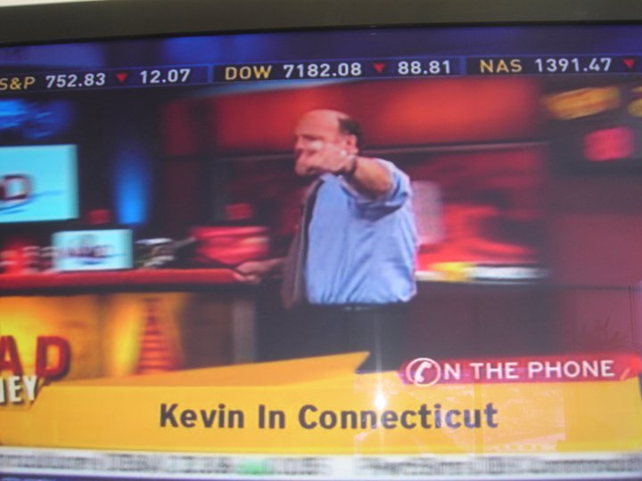 Kevin Kolenda CBS Yahoo Finance Fox News Google NBC MSNBC Call In