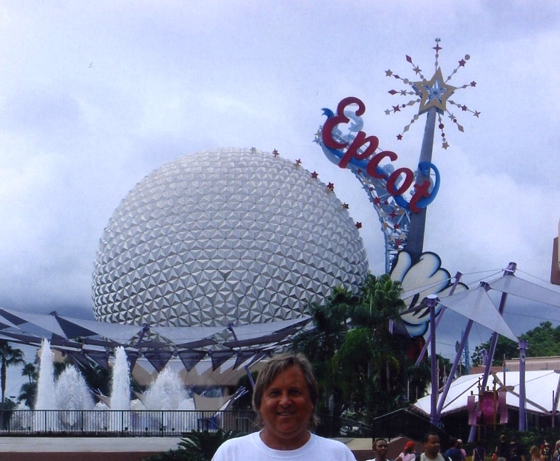 Kevin Kolenda Disney World