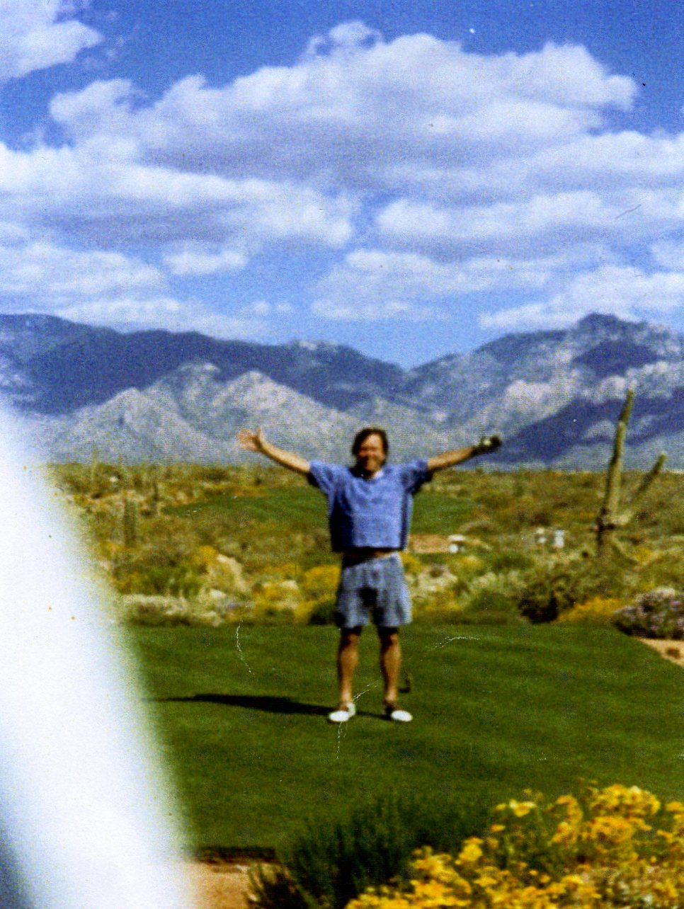 Kevin Kolenda Image Raven Golf Arizona