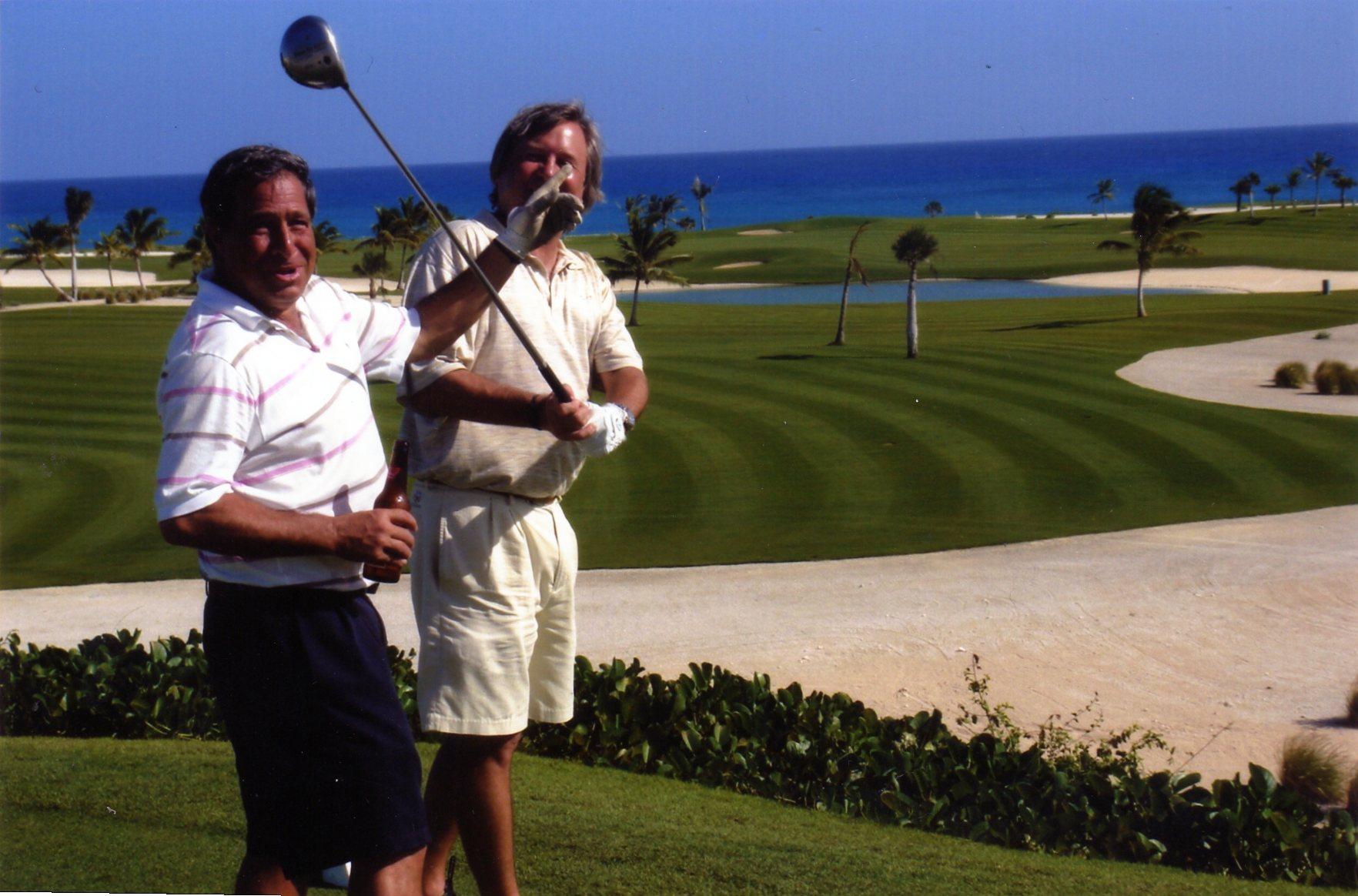 Kevin Kolenda Images Punta Cana Golf